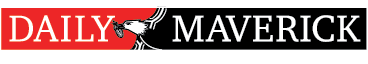 Daily Maverick mobile logo